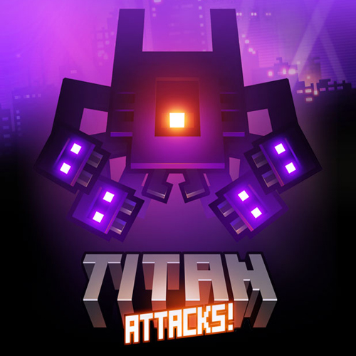 Comprar Titan Attacks! CD Key Comparar Precios