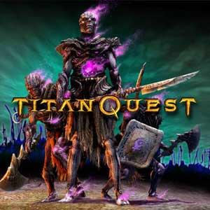 Comprar Titan Quest Xbox One Code Comparar Precios