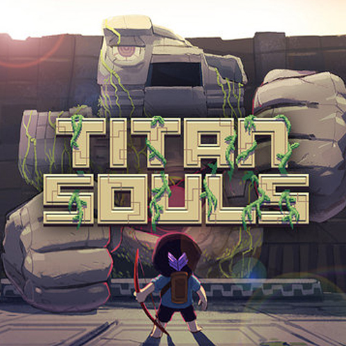 Comprar Titan Souls CD Key Comparar Precios