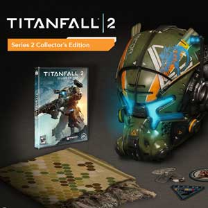 Comprar Titanfall 2 Vanguard PS4 Code Comparar Precios