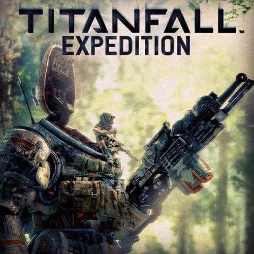 Comprar Titanfall Expedition CD Key Comparar Precios
