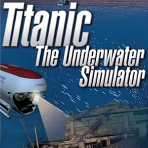 Comprar Titanic Underwater Operations Simulator CD Key Comparar Precios