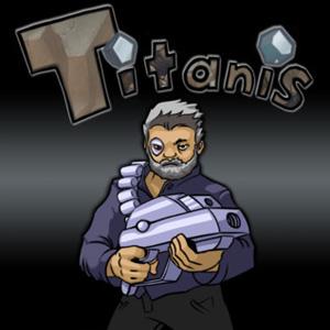 Comprar Titanis CD Key Comparar Precios