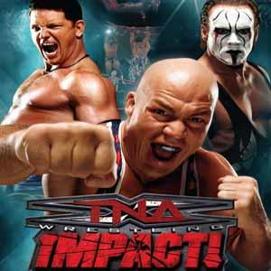Comprar TNA Impact Xbox 360 Code Comparar Precios