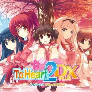 Comprar To Heart 2 DX Plus Ps3 Code Comparar Precios
