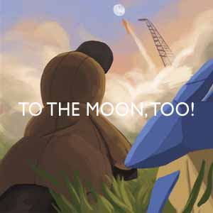 Comprar To the Moon too CD Key Comparar Precios