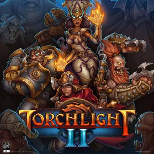 Comprar clave CD Torchlight 2 y comparar los precios