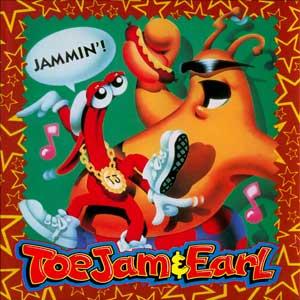 Comprar Toejam and Earl CD Key Comparar Precios