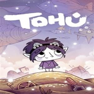 Comprar TOHU Xbox Series Barato Comparar Precios