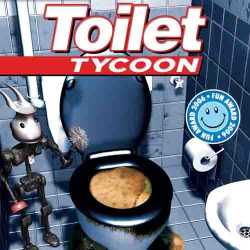Comprar Toilet Tycoon CD Key Comparar Precios