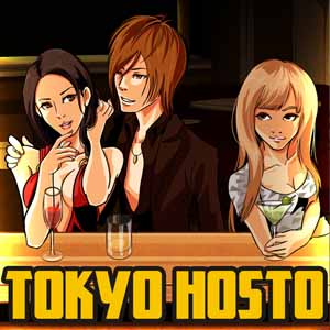 Comprar Tokyo Hosto CD Key Comparar Precios