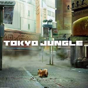 Comprar Tokyo Jungle Ps3 Code Comparar Precios