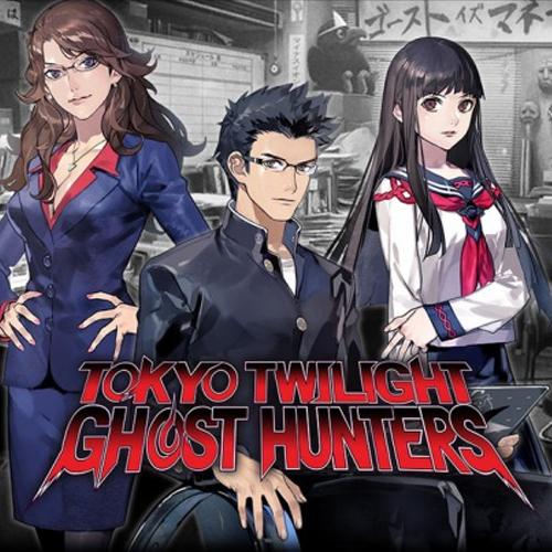 Comprar Tokyo Twilight Ghost Hunters Ps3 Code Comparar Precios