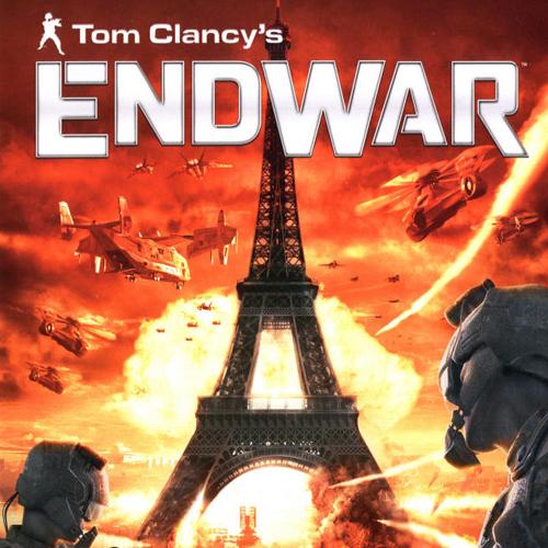 Comprar Tom Clancys Endwar CD Key Comparar Precios
