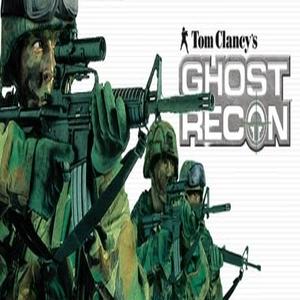 Comprar Tom Clancys Ghost Recon 2001 CD Key Comparar Precios