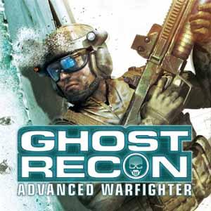 Comprar Tom Clancys Ghost Recon Advanced Warfighter Xbox 360 Code Comparar Precios