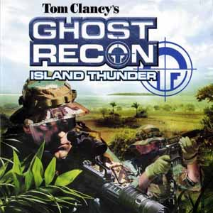 Comprar Tom Clancys Ghost Recon Island Thunder CD Key Comparar Precios