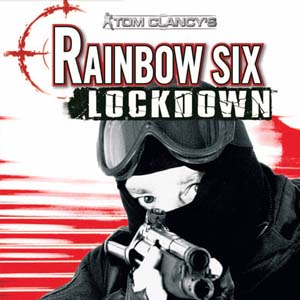 Comprar Tom Clancys Rainbow Six Lockdown CD Key Comparar Precios