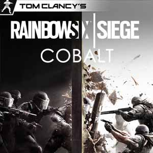 Comprar Tom Clancys Rainbow Six Siege Cobalt CD Key Comparar Precios