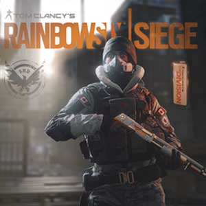 Comprar Tom Clancys Rainbow Six Siege Frost The Division CD Key Comparar Precios