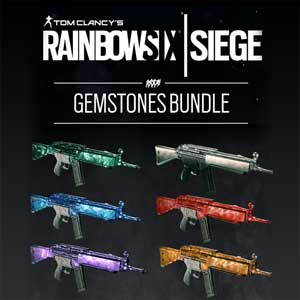 Tom Clancy's Rainbow Six Siege Gemstone Bundle