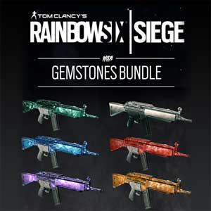 Comprar Tom Clancys Rainbow Six Siege Gemstone Bundle CD Key Comparar Precios