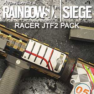 Comprar Tom Clancys Rainbow Six Siege Racer JTF2 Pack CD Key Comparar Precios