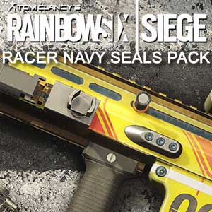 Comprar Tom Clancys Rainbow Six Siege Racer Navy SEALS Pack CD Key Comparar Precios
