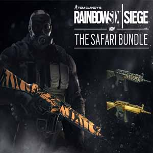 Comprar Tom Clancys Rainbow Six Siege The Safari Bundle CD Key Comparar Precios