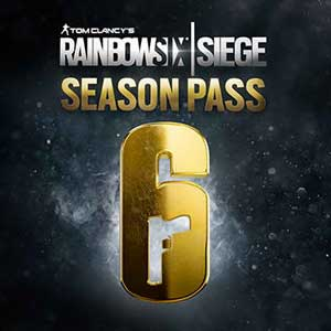 Comprar Tom Clancys Rainbow Six Siege Year 2 Pass CD Key Comparar Precios