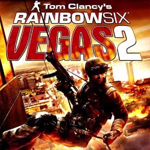 Comprar Tom Clancys Rainbow Six Vegas 2 CD Key Comparar Precios