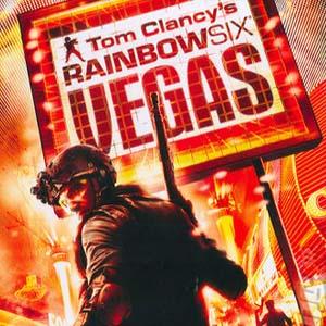 Comprar Tom Clancys Rainbow Six Vegas CD Key Comparar Precios