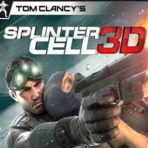 Comprar Tom Clancys Splinter Cell 3D Nintendo 3DS Descargar Código Comparar precios