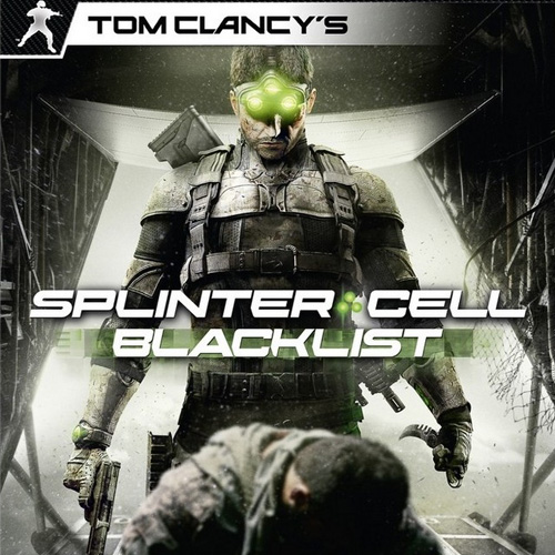 Comprar Tom Clancys Splinter Cell Blacklist Ps3 Code Comparar Precios
