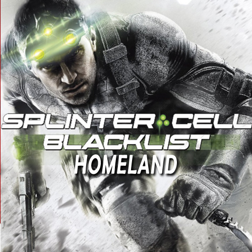 Comprar Tom Clancys Splinter Cell Blacklist Homeland CD Key Comparar Precios