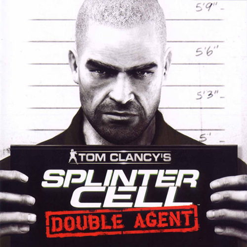 Comprar Tom Clancys Splinter Cell Double Agent CD Key Comparar Precios