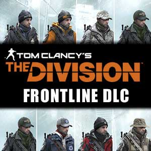Comprar Tom Clancys The Division Frontline Outfits Pack CD Key Comparar Precios
