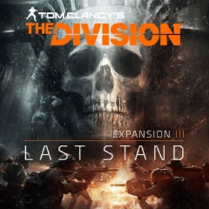 Tom Clancy's The Division Last Stand