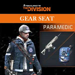 Comprar Tom Clancys The Division NY Paramedic Gear CD Key Comparar Precios