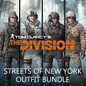Comprar Tom Clancys The Division Streets of New York Outfit Bundle CD Key Comparar Precios
