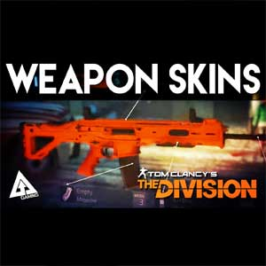 Comprar Tom Clancys The Division Weapon Skins Xbox One Code Comparar Precios