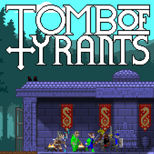 Comprar Tomb of Tyrants CD Key Comparar Precios