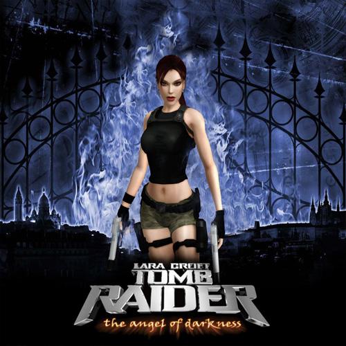 Comprar Tomb Raider 6 The Angel of Darkness CD Key Comparar Precios