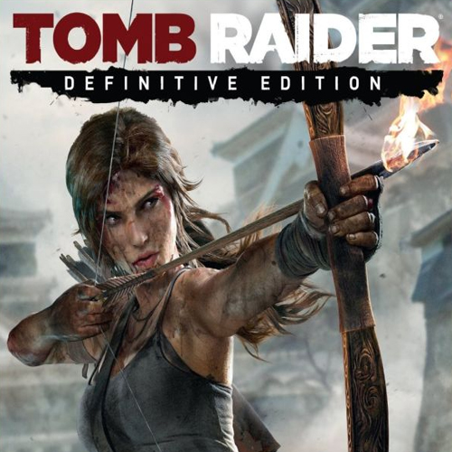 Comprar Tomb Raider Definitive Edition Xbox One Code Comparar Precios
