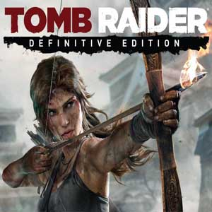 Comprar Tomb Raider HD Definitive Edition Ps4 Code Comparar Precios