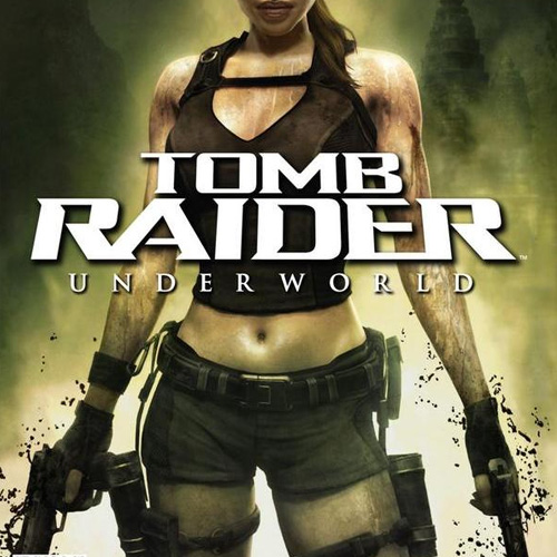 Comprar Tomb Raider Underworld CD Key Comparar Precios