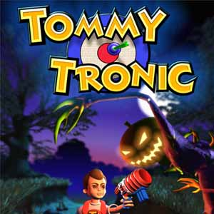 Comprar Tommy Tronic CD Key Comparar Precios