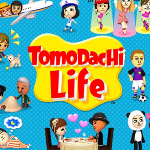Comprar Tomodachi Life Nintendo 3DS Descargar Código Comparar precios