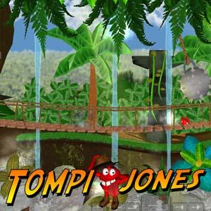 Comprar Tompi Jones CD Key Comparar Precios