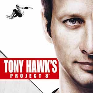 Comprar Tony Hawks Project 8 Xbox 360 Code Comparar Precios
